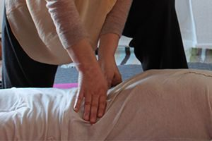 Séances de massages Shiatsu a Toulouse
