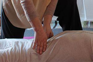 Séances de massages Shiatsu a Toulouse